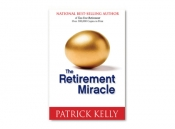 Book Cover Design - Retirement