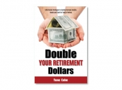 Book Cover Design - Financial Advise