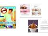 Book Design - Cook Book