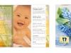 Brochure design inspiration and custom brochure design in sarosata.