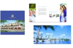 Graphic Design for Real Estate - Brochure