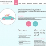Website Design - Dental
