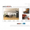 Office Furniture Web Design
