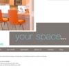 Interior Decorator Web Design