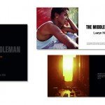 Book Design Image - The MiddleMan by Lauryn Hill