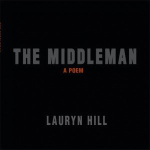 Book Cover Design - Lauryn Hill