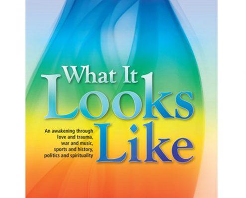 Colorful Book Cover Design