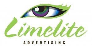 Advertising Company Logo - limelite