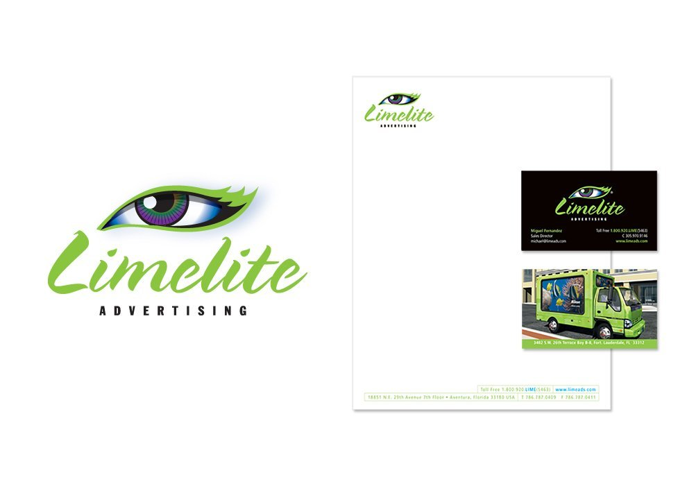 branding - logo and letterhead