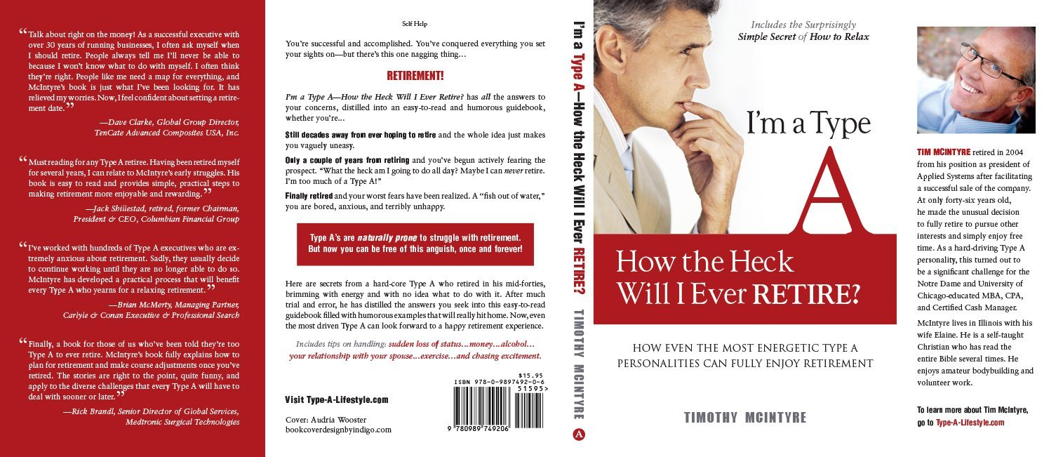 How To Create A Book Cover Design ~ Book back cover design design and what it should include