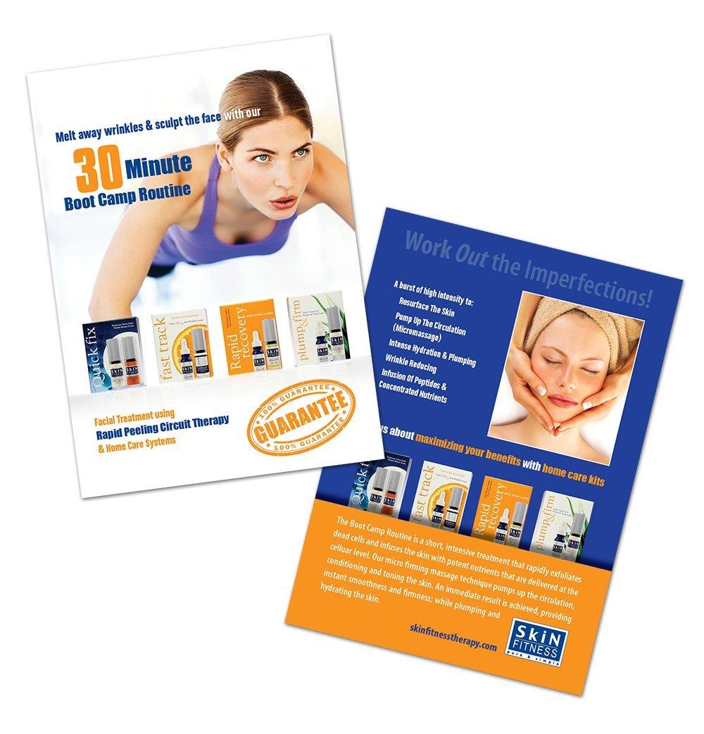 branding with postcard_design