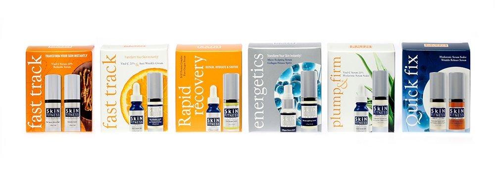 Great Packaging Design - skin care
