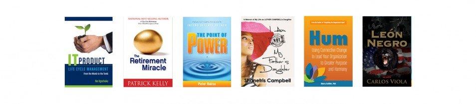 Why Use A Custom Book Cover Designer