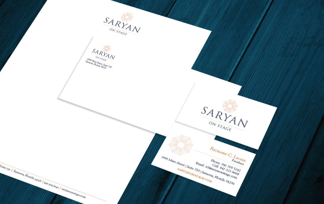 Sarasota Branding