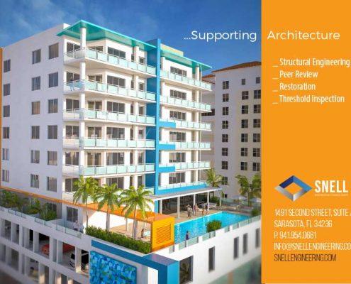 Engineering Ad Design