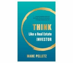 book design real estate investor