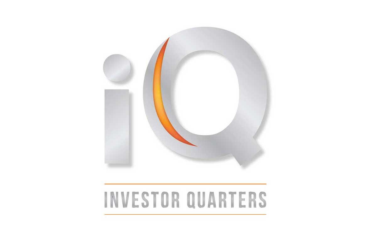 Real Estate Investment Logo